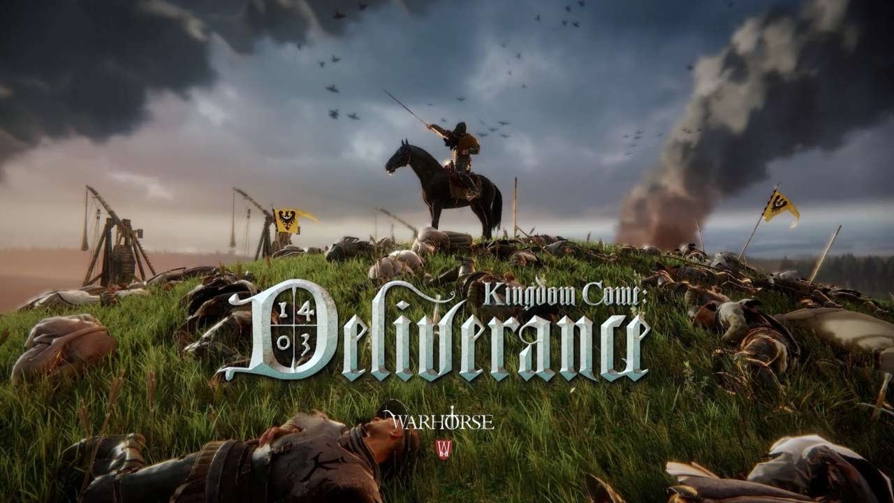 Kingdom Come Deliverance: Il trailer di lancio