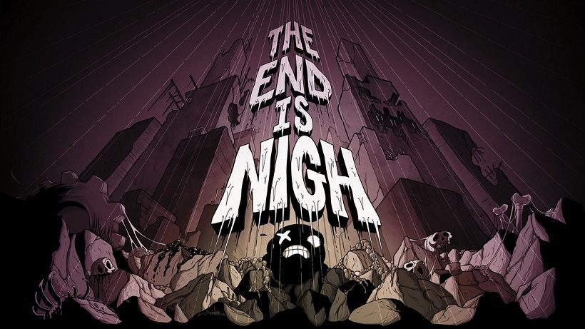 The End Is Nigh 10
