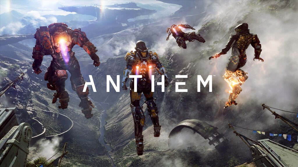 Anthem deve diventare un franchise come Star Wars Battlefront, parola di EA