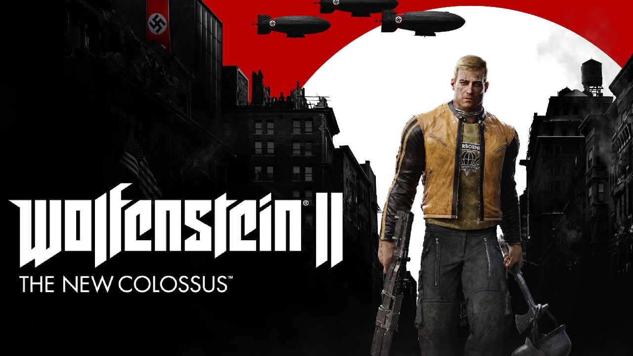 Wolfenstein 2 per Nintendo Switch ha una data di uscita