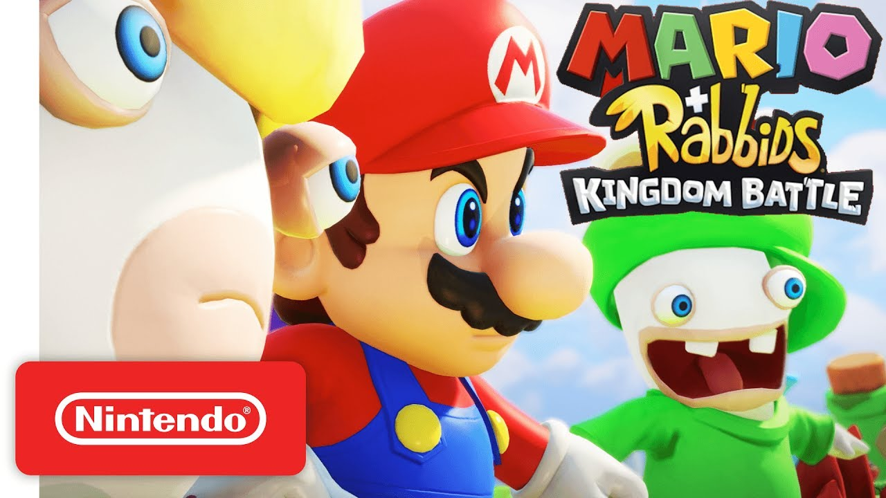 Mario + Rabbids Kingdom Battle mostra in video il nuovo DLC Donkey Kong Adventure