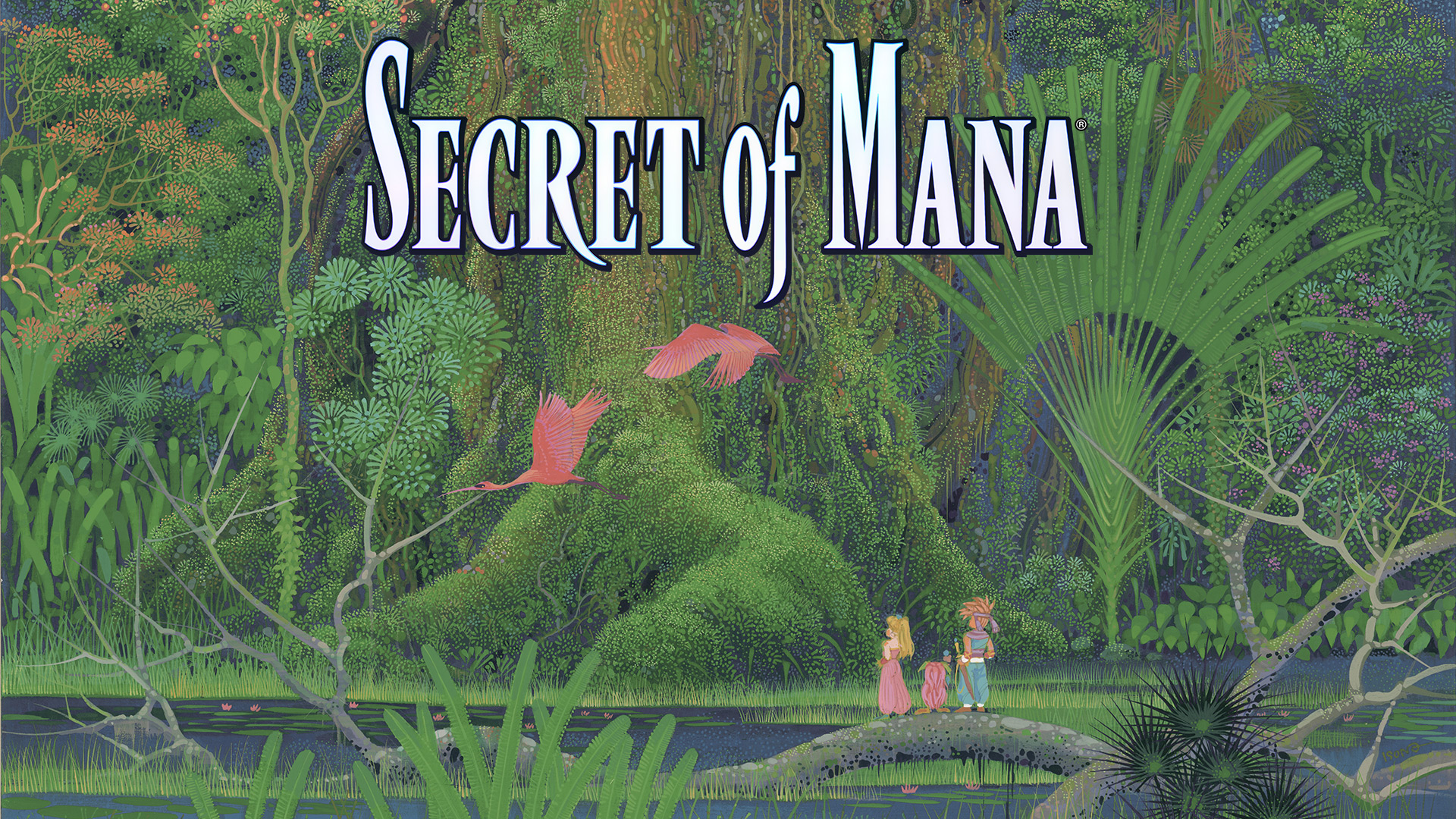 Secret of Mana Remake: La nostra recensione