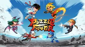 Puzzle Fighter 6