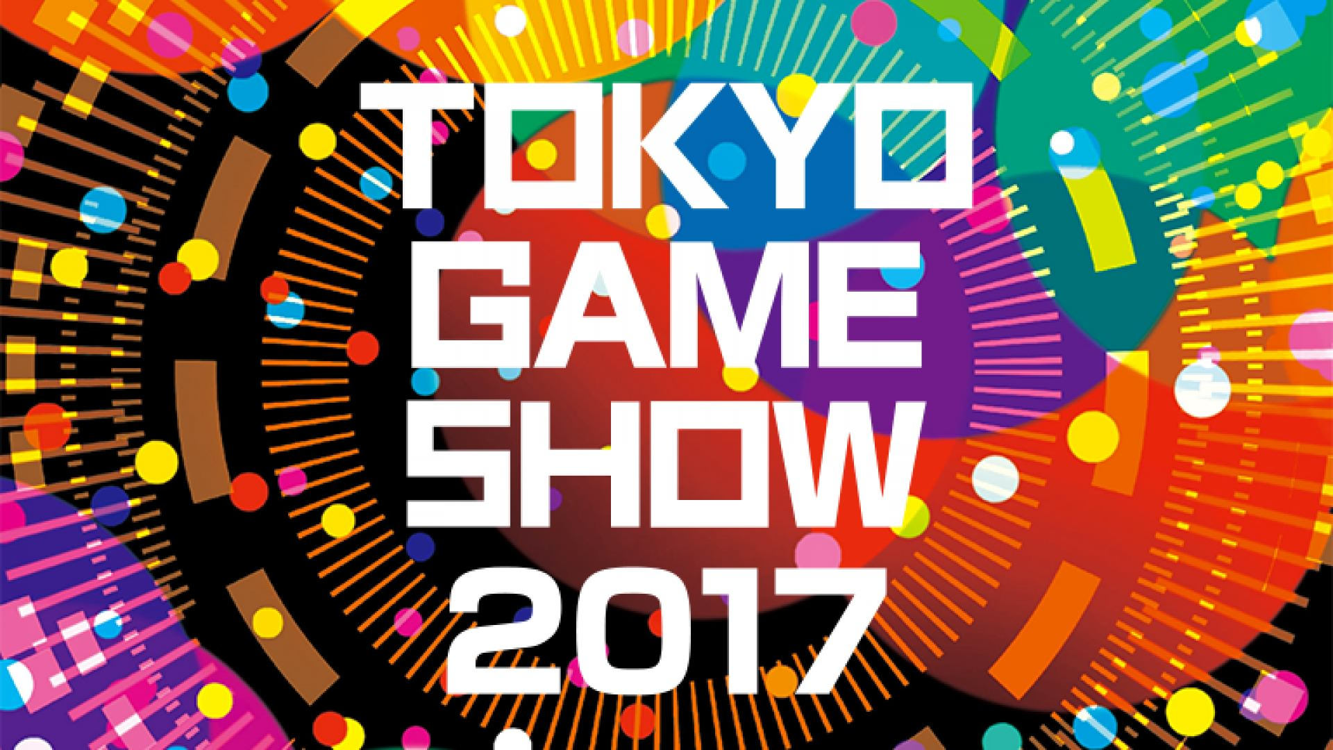 TGS 2017 - Tokyo Game Show 2017