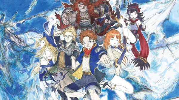 Final Fantasy Dimensions II sbarcherà presto su suolo occidentale
