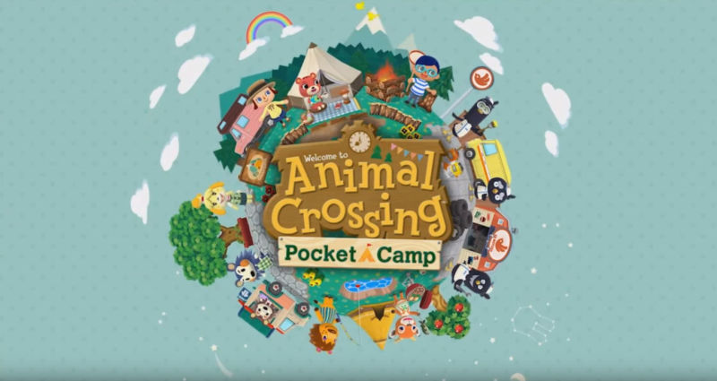 Animal Crossing Pocket Camp: Disponibile il crafting degli abiti