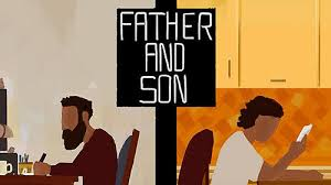 Father and Son 17