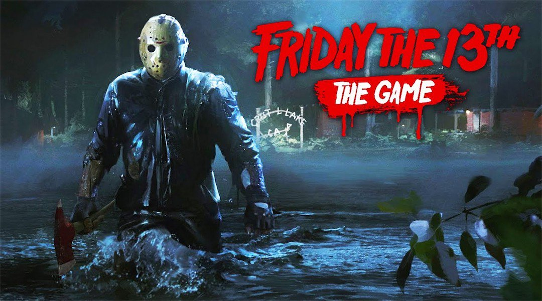 Friday the 13th The Game 5
