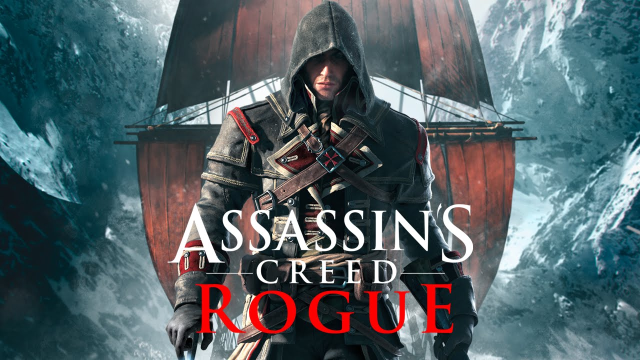 Assassin's Creed Rogue Remastered: La data di uscita