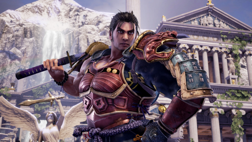 Soul Calibur VI, nuova modalità single player