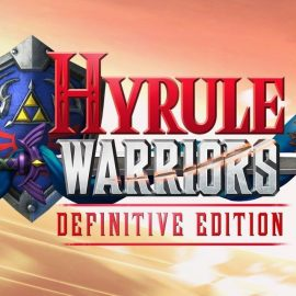 Presentato Hyrule Warriors: Definitive Edition per Nintendo Switch