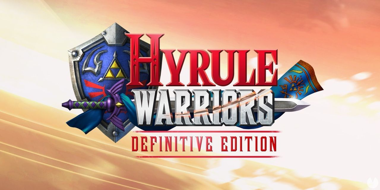Hyrule Warriors Definitive Edition: Il trailer con i personaggi