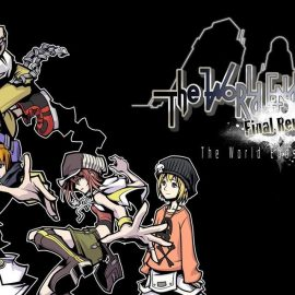 The World Ends With You: Final Remix arriverà su Nintendo Switch