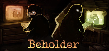Beholder @ Xbox One,Ps4