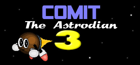 Comit the Astrodian 3