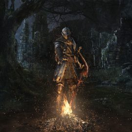 Dark Souls Remastered non sarà cross-platform