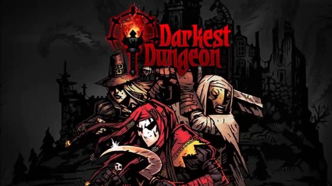 Darkest Dungeon @ Switch