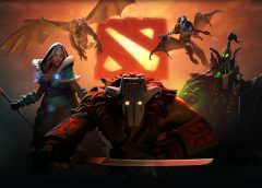 DOTA 2 Battle Royale