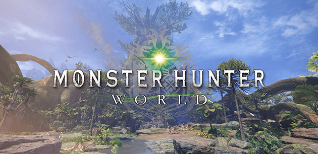 Monster Hunter World: arriva il Festival Tramonto d'Estate