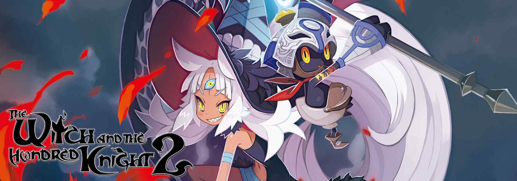 The Witch and the Hundred Knight 2: La recensione