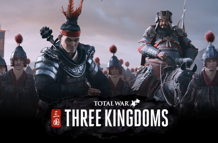 Total War THREE KINGDOMS: La nuova data di uscita