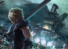 Final Fantasy VII Remake Cloud