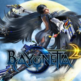 Bayonetta 2: Breve video su Nintendo Switch