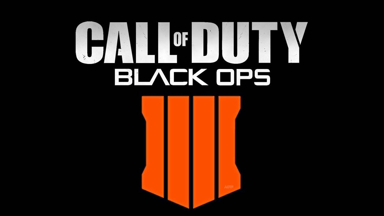 Call of Duty: Black Ops 4 / Black Ops IIII