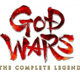GOD WARS The Complete Legend è disponibile ora su Switch