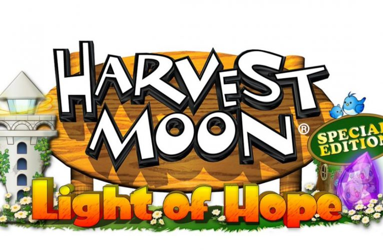 Harvest Moon Light of Hope Special Edition: Disponibile ora su PS4 e Switch