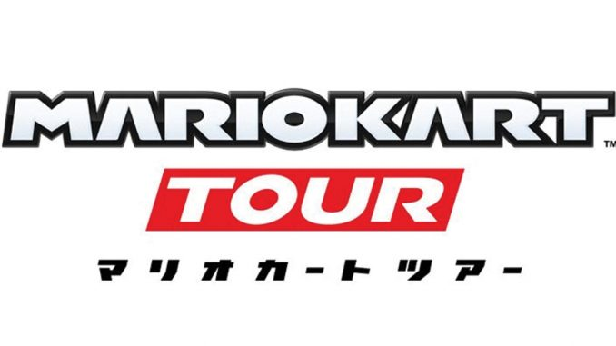 Mario Kart Tour sarà un titolo Free-To-Start