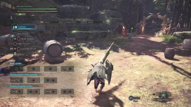 Monster Hunter World Guida