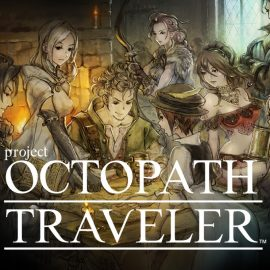 La nuova demo di Octopath Traveler è disponibile su Nintendo Switch