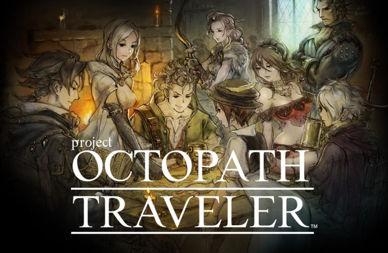 Octopath Traveler – Collector's Limited Edition preordine