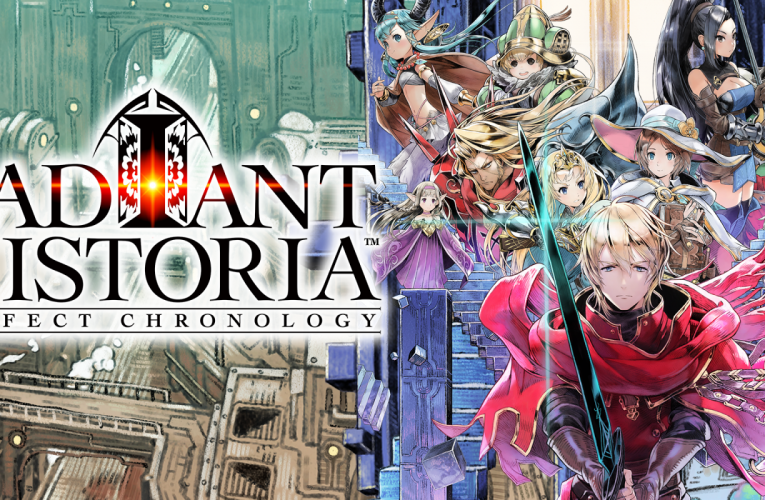 Radiant Historia Perfect Chronology: Il trailer di lancio