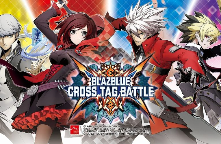 BlazBlue : Cross Tag Battle 2.0 – Disponibile