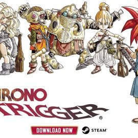 Chrono Trigger: Quinta e ultima patch disponibile