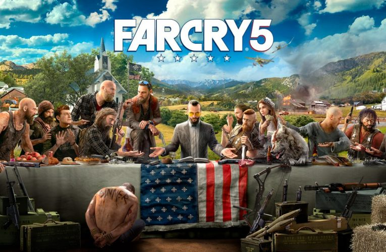 Far Cry: Annuncio importante ai Game Awards 2018