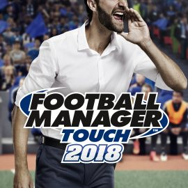 Football Manager Touch 2018: Pubblicata la versione Switch