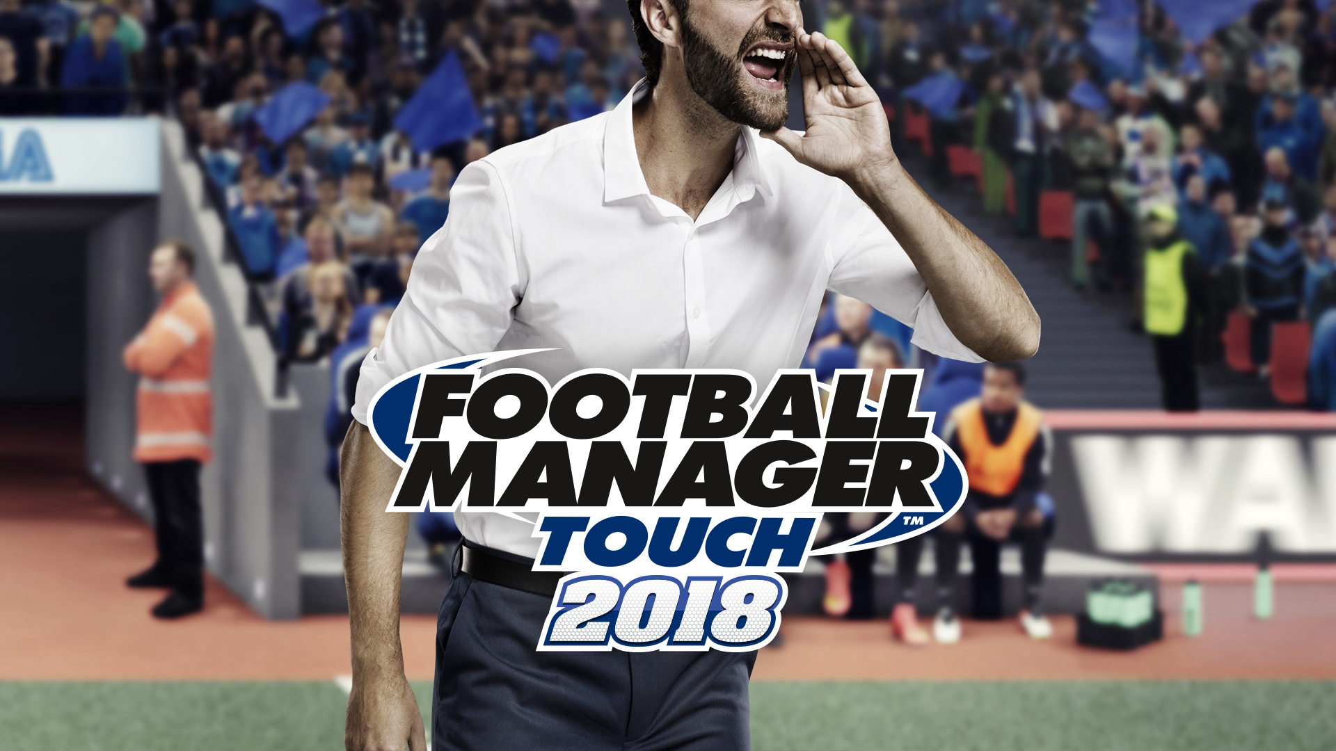 Football Manager Touch 2018: In arrivo la versione Switch?