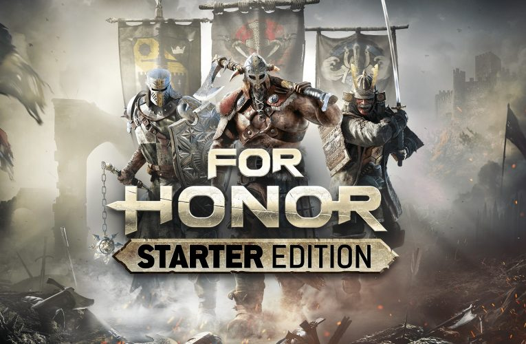 For Honor: Disponibile la Starter Edition