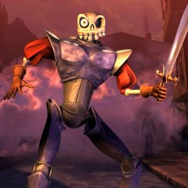 MediEvil Skeletal Collection: Possibile annuncio a breve