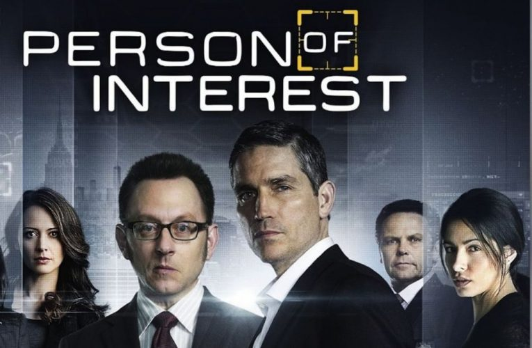 La serie che non ti aspetti – Person of Interest