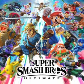 Super Smash Bros Ultimate: In settimana un Nintendo Direct dedicato