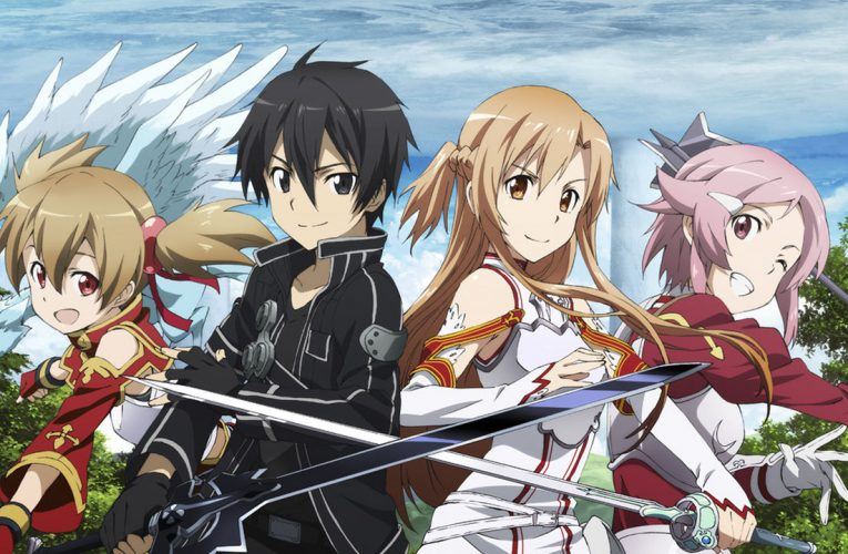 Sword Art Online: Integral Factor disponibile su smartphone