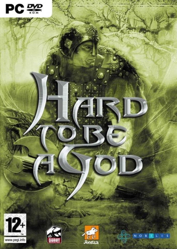Outsiders: Hard To Be A God