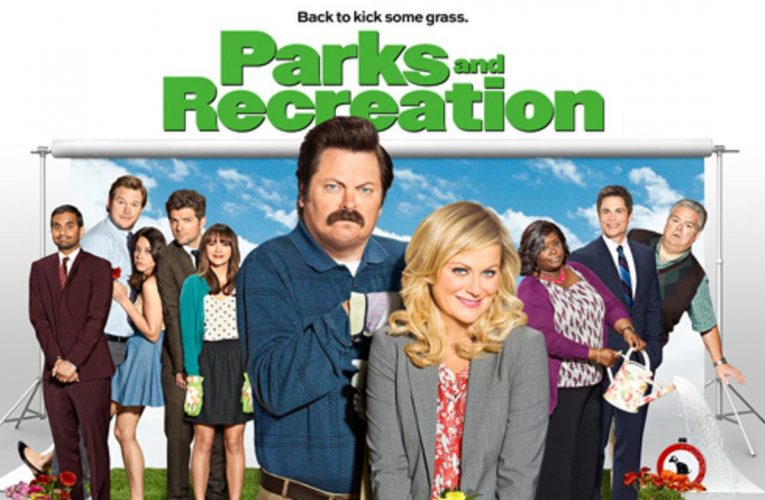 La serie che non ti aspetti – Parks and Recreation