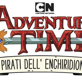 Adventure Time: I Pirati dell'Enchiridion: Pubblicato il primo trailer