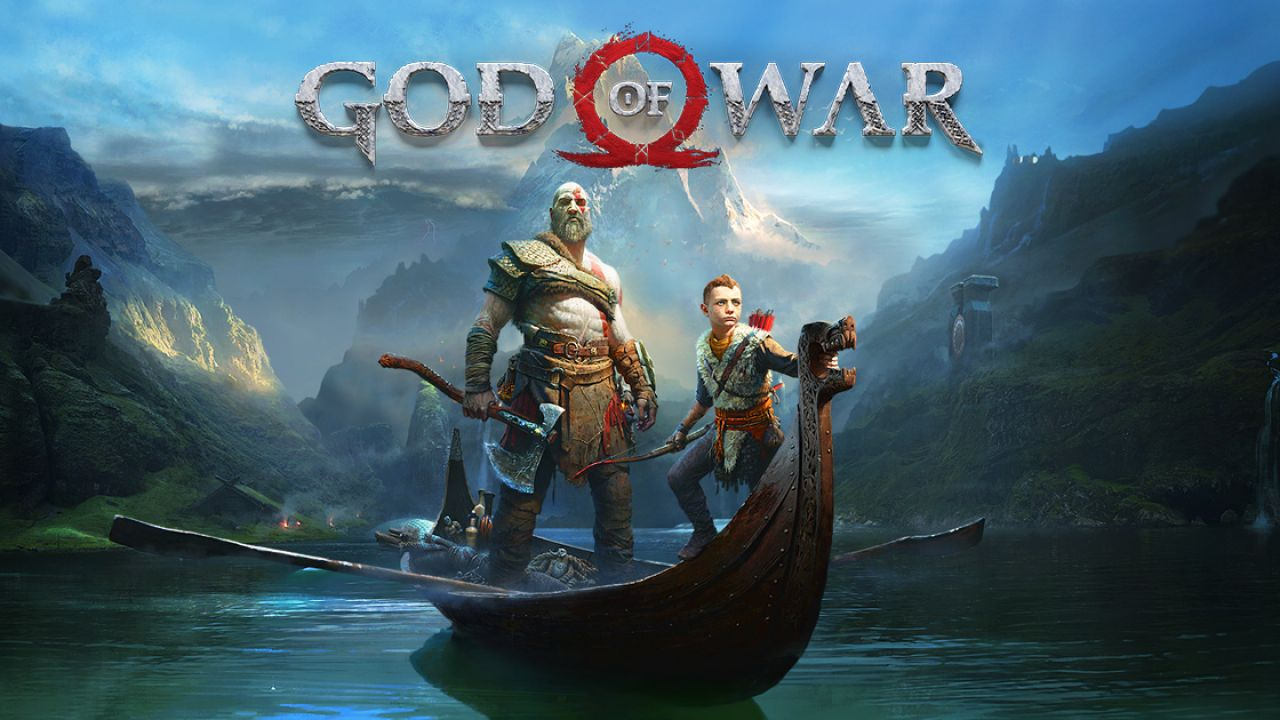 God of War: Kratos e Atreus visti allo stadio