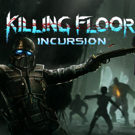 Killing Floor Incursion: Lo shooter in realtà virtuale arriva su PS VR